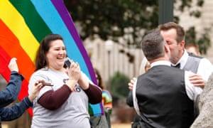 Alabama gay marriage