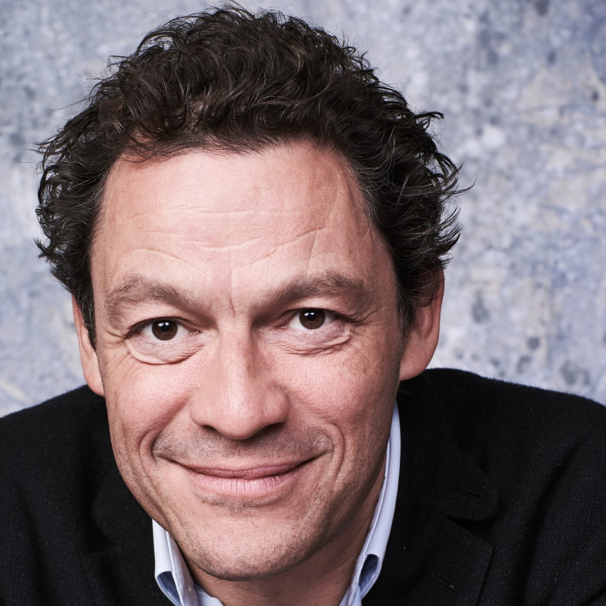 Dominic West How Do I Relax I Smoke Pot Life And Style The Guardian