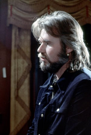 Kenny Rogers was born on 21 August 1938 in Houston, Texas