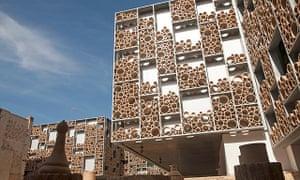 Best Hotels Seville Guardian
