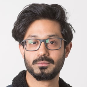 Waqas Jawaid