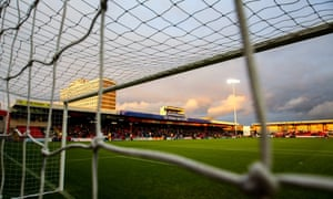 Crewe Alexandra have launched the review after widespread criticism of the club's silence since allegations of child abuse began to surface.