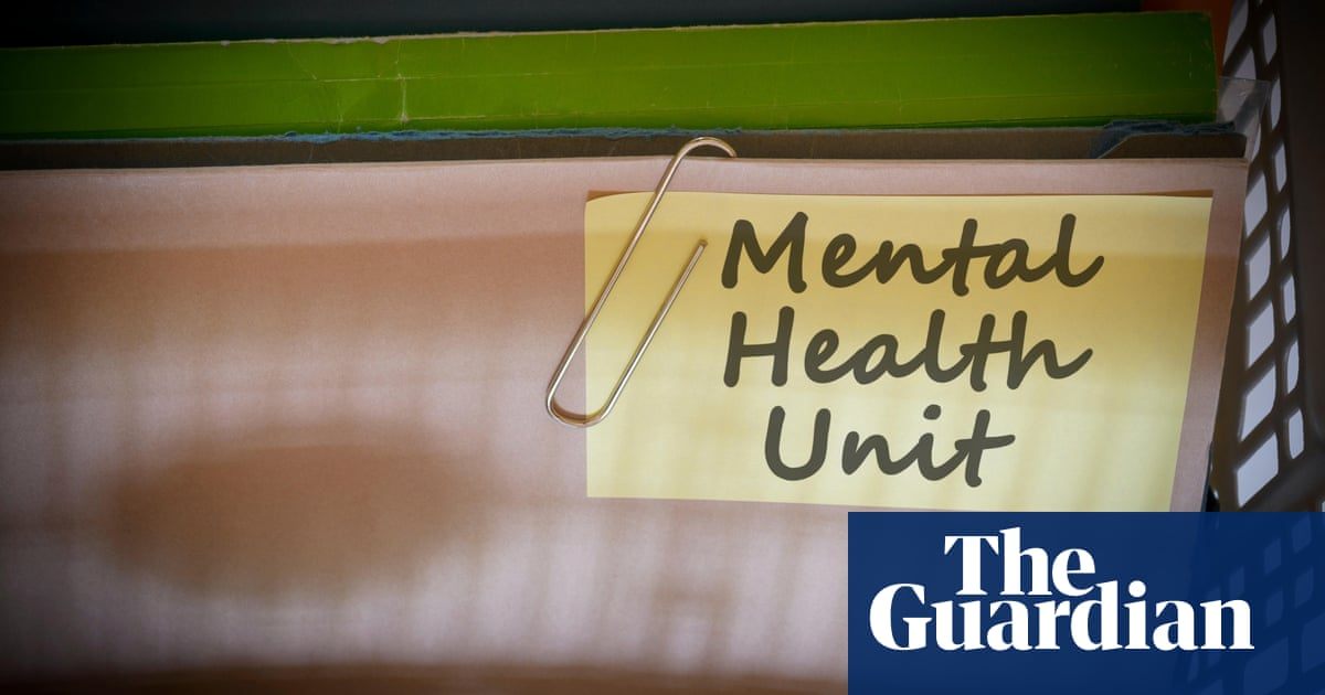 I'm a mental health nurse. There are no good decisions, only least bad ones