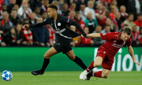 Jürgen Klopp's Liverpool have the stamina to stick to his gameplan | Andy Hunter