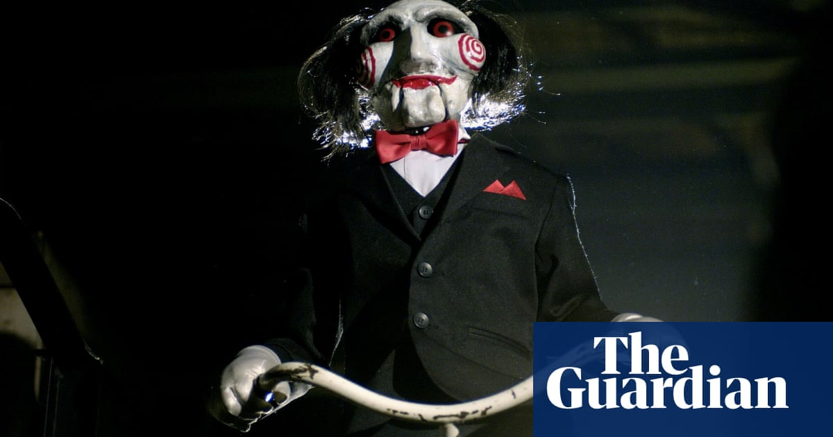 Saw returns: what were the true horrors behind 00s torture porn?