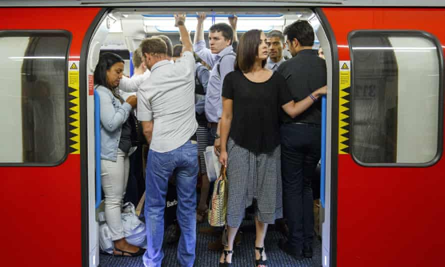 The London Infrastructure Plan 2050 predicts demand on the system will rise by 60% so TfL needs to extract every last ounce of capacity from the network.