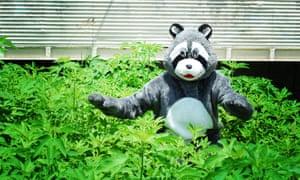 Hadley badger onesie