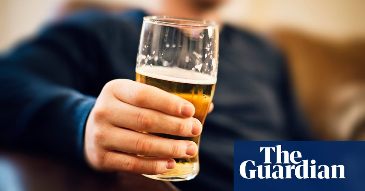 the effects of a month without alcohol science the guardian