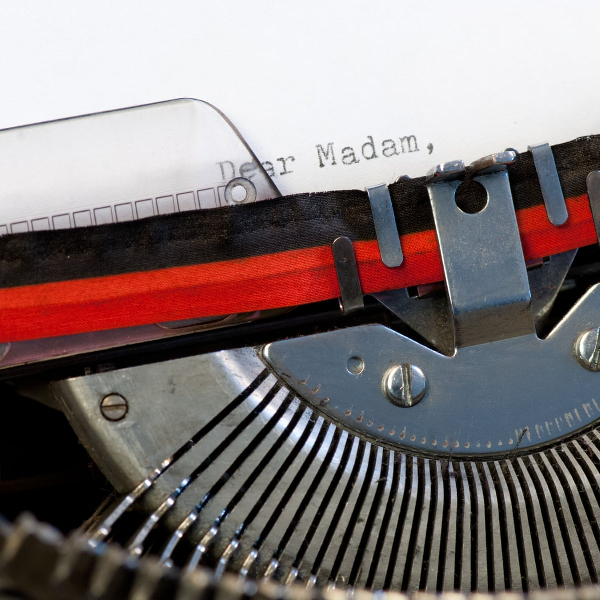 Three Excellent Cover Letter Examples Guardian Careers The Guardian
