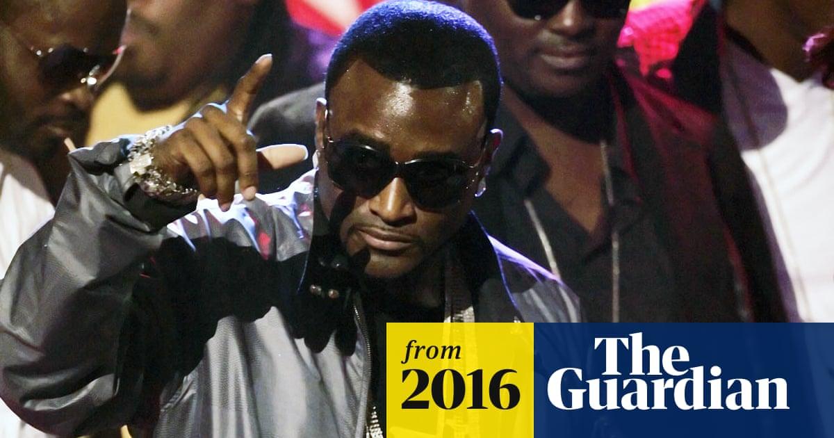 Rapper Shawty Lo Killed In Car Crash Aged 40 Rap The Guardian