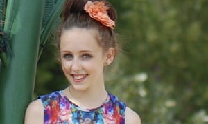 Alice Gross.