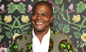 'When I first started painting black women, it was a return home' ... Kehinde Wiley.