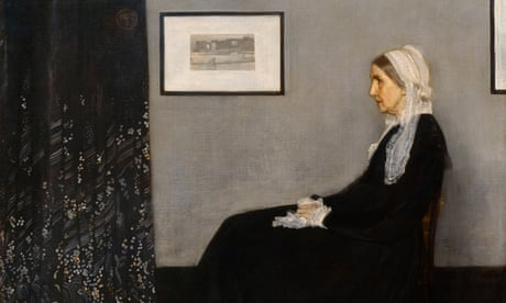 Whistler's Mother review – a painting that's not what it seems