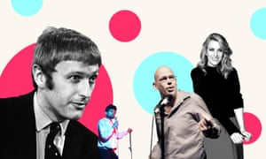 From left, Graham Chapman, Raul Somia, Rob Gee and Rachel Parris.