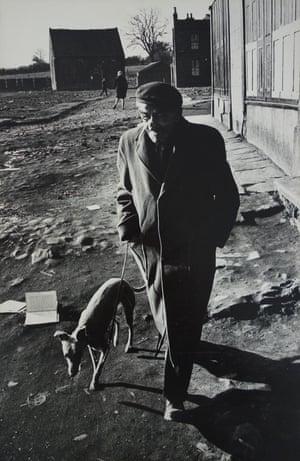 Whitton Park, Bishop Auckland, 1965