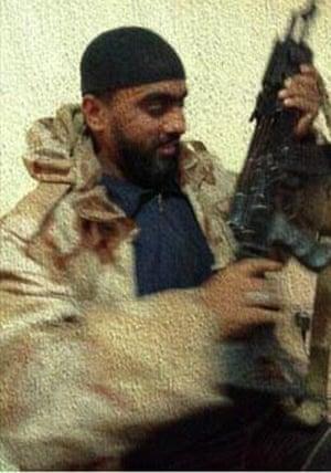 Isis bomb-maker Hamayun Tariq
