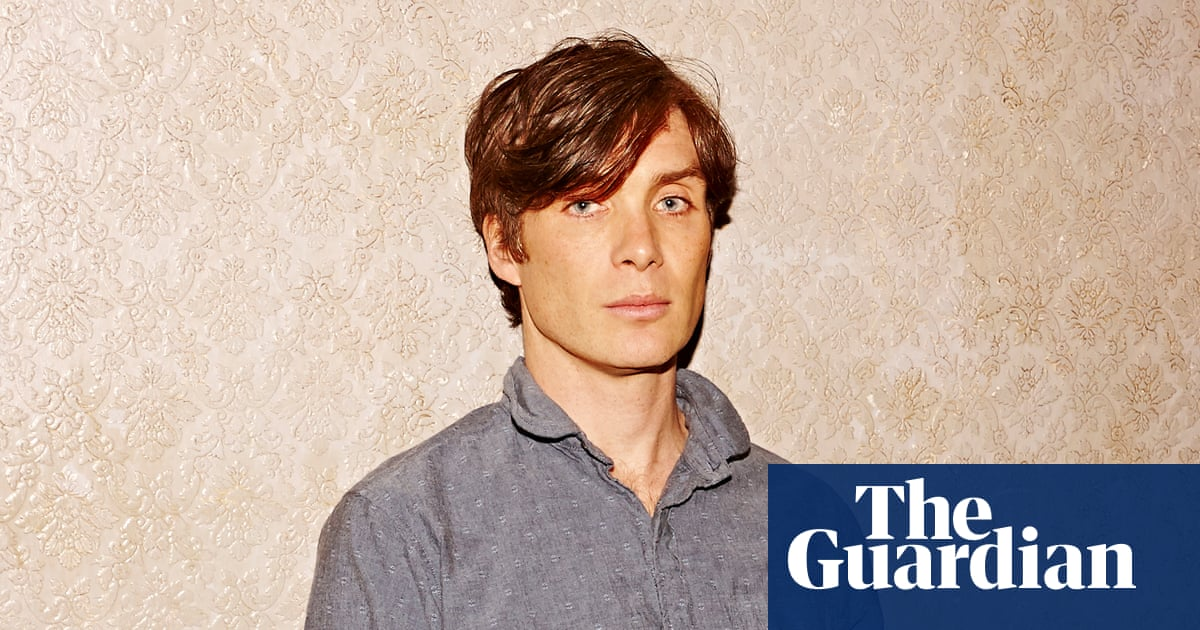 Cillian Murphy: 'I was in awe of how Helen McCrory lived her life'