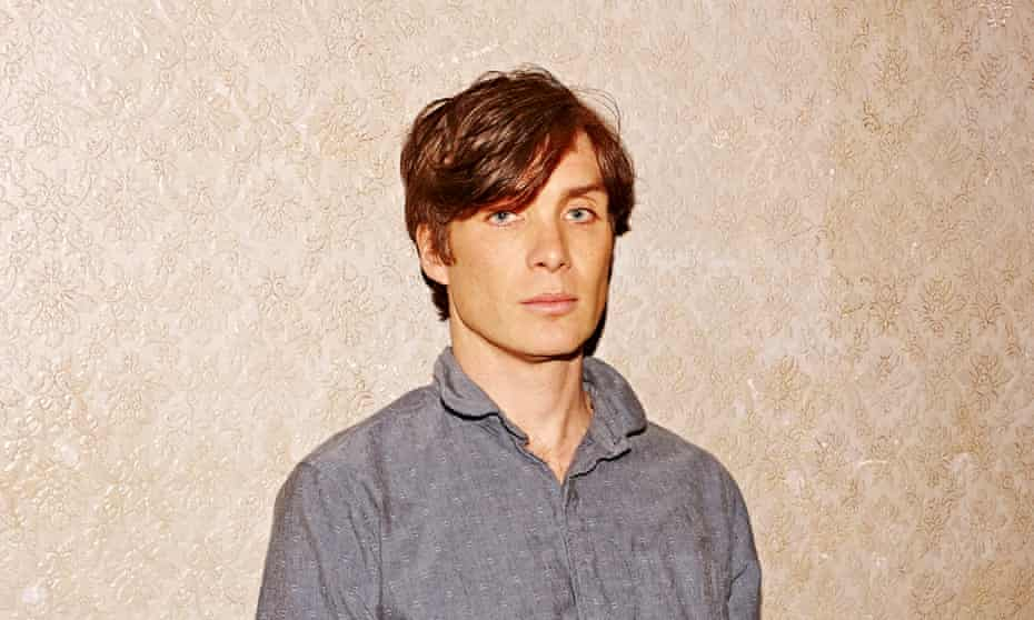 Cillian Murphy … 'Early on, I read that it takes 30 years to make a good actor.'