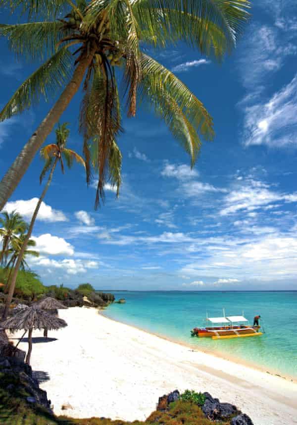 Corregidor Island, Manila Bay, Philippines, Asia