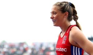 Suzy Petty will play for England in the European Championships in a bid to secure Olympic qualification for Great Britain.