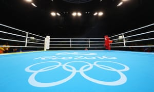The boxing events at the Rio Olympics have been overshadowed by dissent over decisions, and the early departure of six judges.