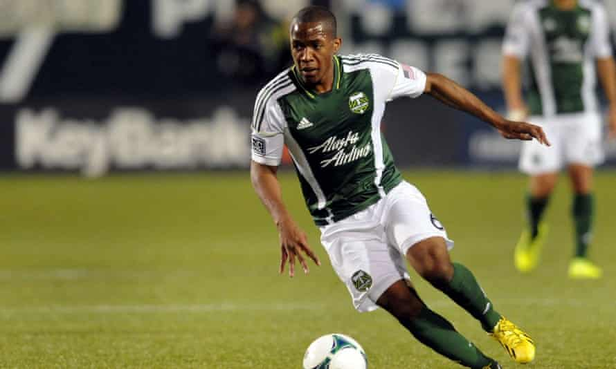 Darlington Nagbe: time to move on from Portland.