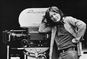 Alan Parker was born on (Valentine's Day) February 14th, 1944. The son of Elise Ellen, a dressmaker and William Leslie Parker, a house painter. He grew up on a council estate in Islington, London.