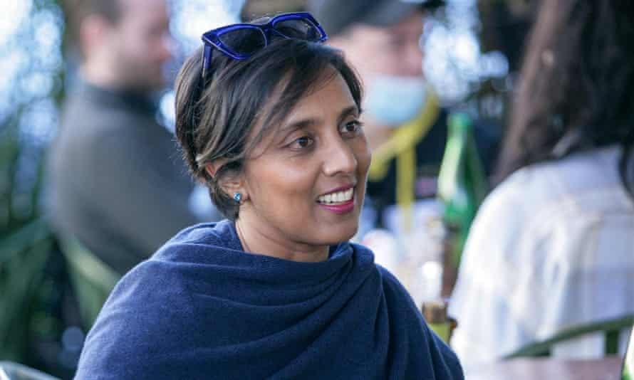 Michelle Ananda-Rajah, the Labor party candidate for the federal seat of Higgins