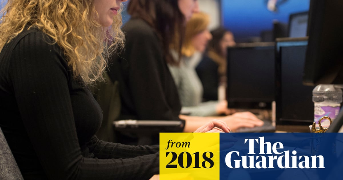 Unpaid Internships In London Now Cost More Than 1 000 A Month Education The Guardian