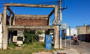 San Carlos (near Maldonado)
