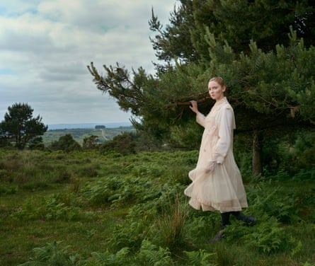 'The reality we're dealing with should make everyone an environmentalist': Lily Cole.