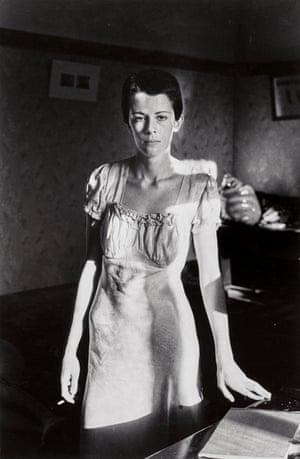 CAROL JERREMS Lynn [Gailey] (1976).