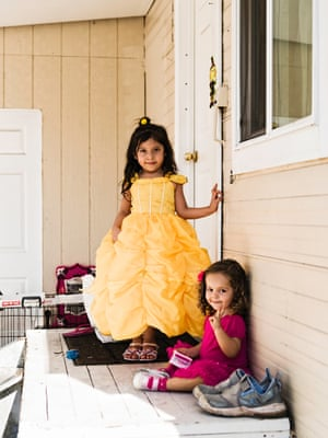 More Than 100 Children At Buena Vista Are Enrolled In Palo Altos Schools Including The