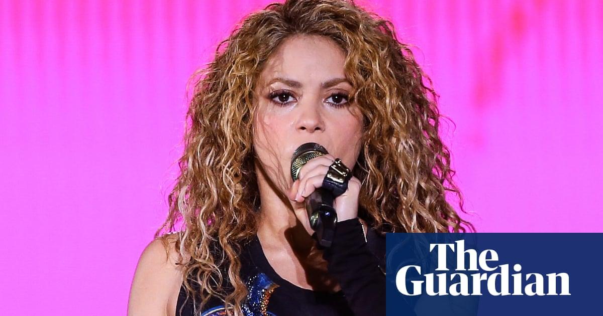 Spanish court clears Shakira of plagiarism over La Bicicleta