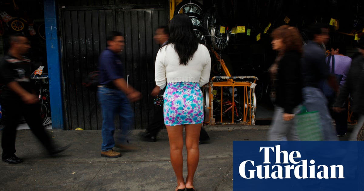 Mexico City will decriminalize sex work in move against