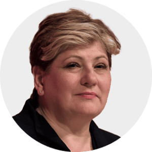 Emily Thornberry,