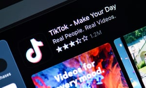 TikTok may require greater scrutiny from Australian users, Jim Molan says.