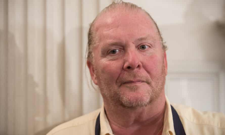Batali will take leave from his ABC cooking show, The Chew.