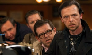 The World's End, 2013.
