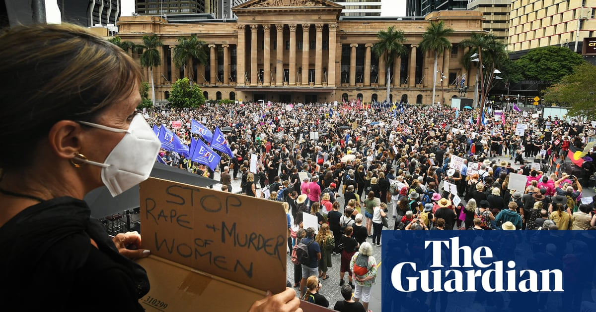 Thousands attend March 4 Justice rallies across Australia – video report