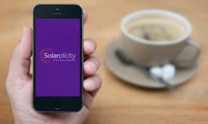 A complaint against Solarplicity took so long to lodge that the firm had gone out of business before any action could be taken.