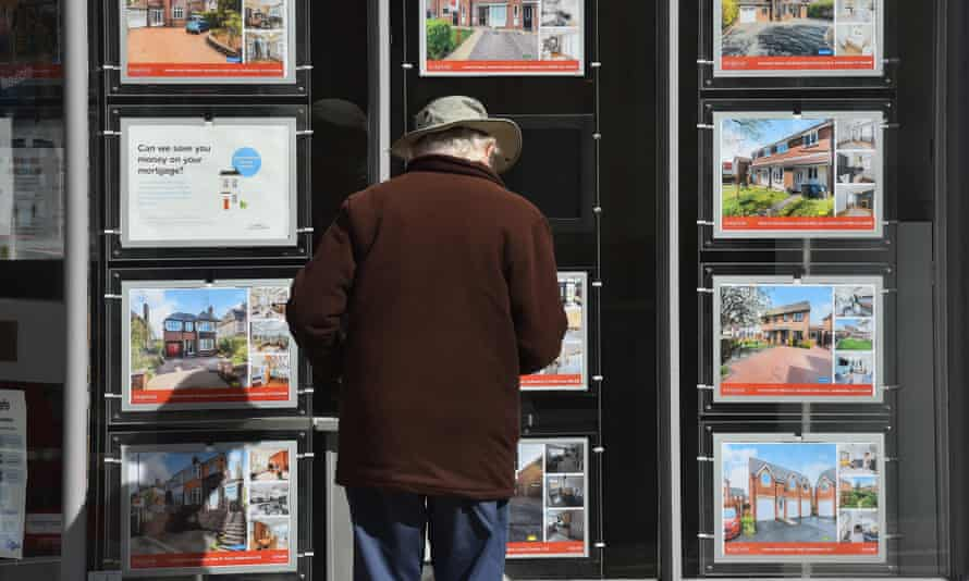 The housing market has been buoyed by the stamp duty holiday and increased demand for large homes