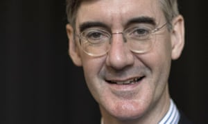 Tory Brexiter Jacob Rees-Mogg has suggested Treasury officials could be deliberately trying to frustrate Brexit.
