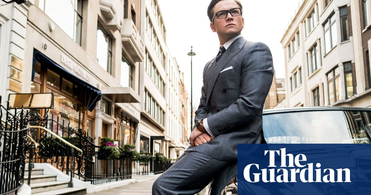 Kingsman: The Golden Circle – did the shock tactics go too