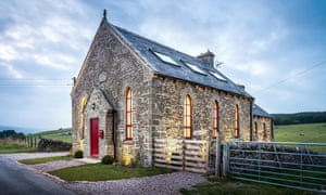 Chapel on the Hill, near Middleton-in-Teesdale, Co Durham