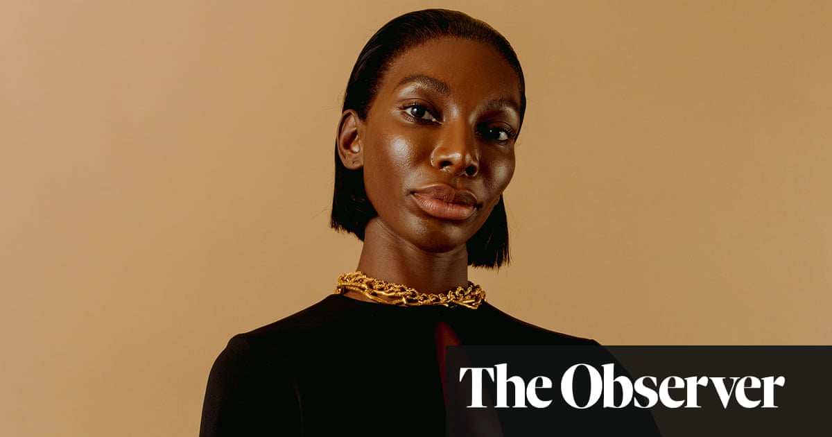 Michaela Coel: 'Sometimes pain is something to be grateful for'
