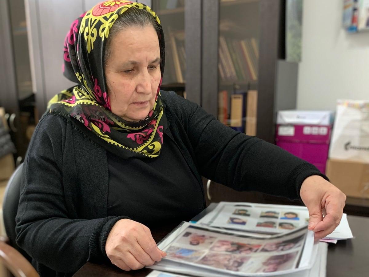 Chechen muslim girl facebook
