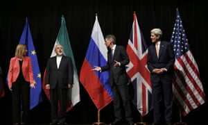 deal iran