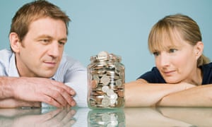 The £230-a-year marriage allowance you could be missing out