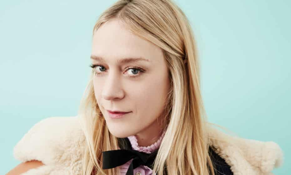 'Intimacy matters to me more than sex': Chloë Sevigny.
